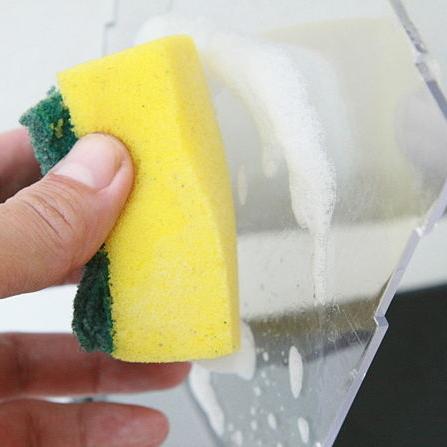Comment nettoyer le méthacrylate?